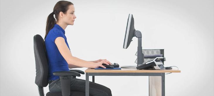 Améliorer votre posture