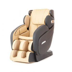Fauteuil de massage 'WEYRON-Oyster' Chaise de massageFauteuil de massage Shiatsu Chaise de massage
