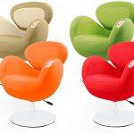 Zen chair siège massant design (Beige)