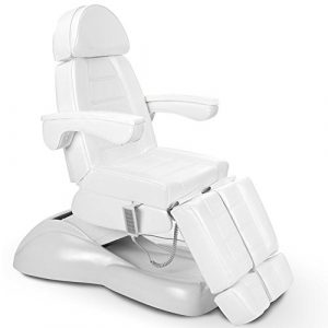 Fauteuil esthétique pédicure chaise cosmétique table de massage thérapies beauté salon spa tatouage electrique 120273W
