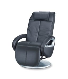 Beurer Fauteuil de Massage MC 3800 HCT Modern