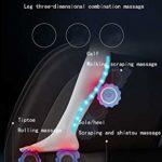 ZTBXQ Accueil Cuisine Chambre Entièrement Automatique Fauteuil De Massage Multi-Fonction Space Capsule Plein Corps Maison Pétrir Canapé Électrique pour Les Personnes
