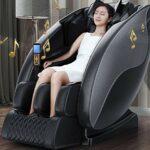 TAO Luxe Zero Gravity électrique Fauteuil de massage automatique Accueil Capsule Pétrissage multifonctions Canapé Massager