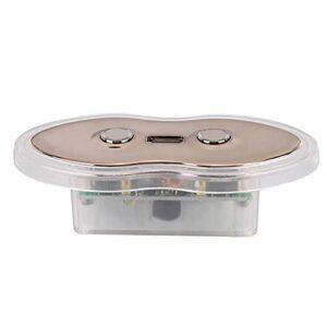 Dauerhaft Sofa Hand Controller Sofa USB 2 Button, pour Fauteuil de Massage