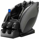 Kronleuchter Luxe Zero Gravity électrique Fauteuil de Massage Automatique Accueil Capsule Pétrissage Multifonctions Canapé Massager